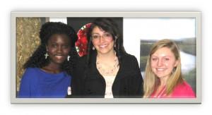 2013 Local Scholars