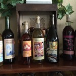 Corriveau Winning Wines